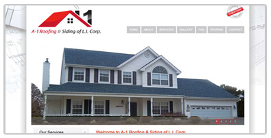 A1 Roofing and Siding